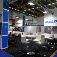 Компания Deldo будет выпускать шины под пятью брендами